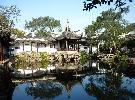 苏州古典园林的理水