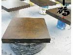 陆慕御窑金砖的制作工序和工艺