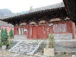 中国古代木构架建筑的枋