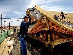 关于古建筑维修施工的技术要求分析