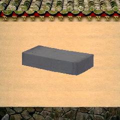 大黄道砖175X80X35MM