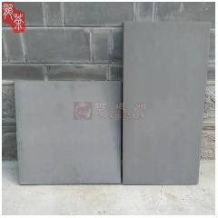 仿古砖古建地砖铺地青砖陶土方砖中式复古地砖防滑防潮灰色页岩砖