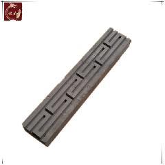 青砖砖雕腰线窗套门套仿古回纹线龙荼古建筑材料40X8X3CM掌柜推荐