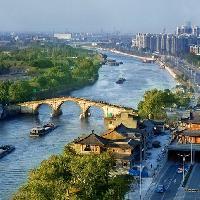 杭州运河文化