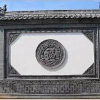 四合院砖雕中的八宝指的是什么?