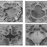 四合院建筑的重要装饰手段【砖雕】