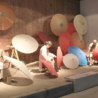 中国伞博物馆(博物馆)