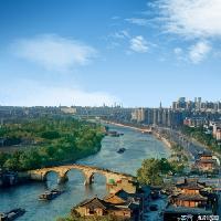 京杭大运河杭州段(运河景区)
