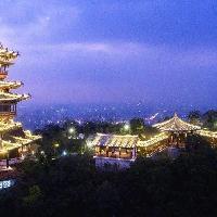 杭州有哪些古建筑值得一游的景点