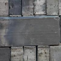 青砖在道路墙面上的施工方法