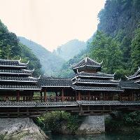 中国古建筑迎来春天