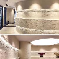 软瓷成为外墙新材料的立面改造首选产品