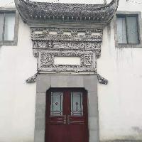 中国传统古建材料城墙砖的历史