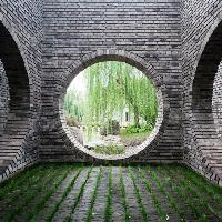 古建筑砖墙的采用怎样的施工工艺?