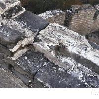 糯米灰浆在古建筑修复中的应用