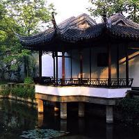 苏州园林建筑布局
