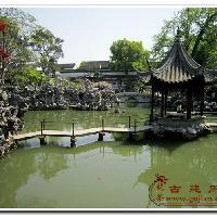 苏州古典园林的意境与历史文化