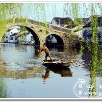 苏州普济桥