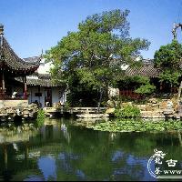 苏州古建筑的门类及其特点