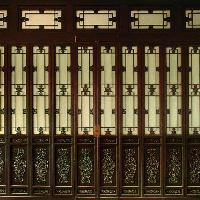 中国古建筑文化的精髓