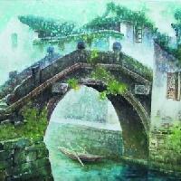 浅淡苏州古桥建筑的独特文化
