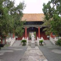 曲阜是文化遗产保护与开发的范本