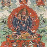 西藏非物质文化遗产法即将实施
