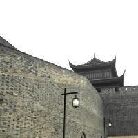 关于苏州古城建城历史的研究与考析