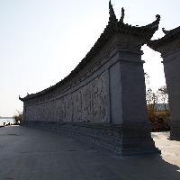 徽派建筑之照壁