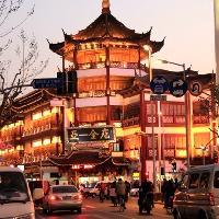 苏州城隍庙简介