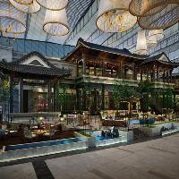 中国古建筑设计五大要素