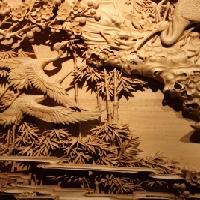 中国各地木雕工艺介绍
