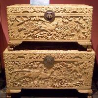 东阳木雕的装饰作用好看吗?