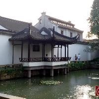 吴中风景园林的文化传承和规划理念探索