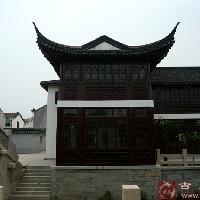 中国古代建筑特点