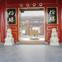 中国古典园林探索解密