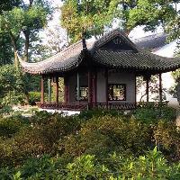 中国园林建筑发展史