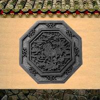 弘扬徽派建筑文化 发展徽派砖雕艺术