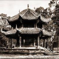 百年前的中国,竟然如此之美