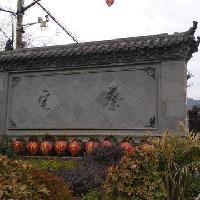 中国传统村落--蔡宅