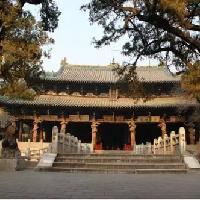 三招如何识别中国古建筑