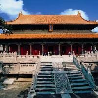 中国三大古建筑群欣赏
