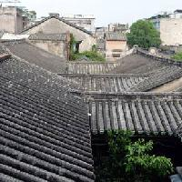 潮州古建筑博大精深如诗如画