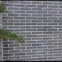 仿古青砖铺贴施工技术