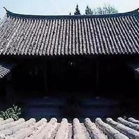 古建筑排水古人绝妙设计之道