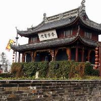 苏州这些历史悠久的城墙文化 你知道多少?