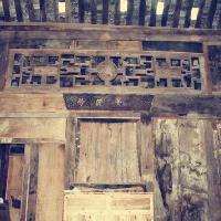 """中国最""""土豪""""的贫困户,房子都是金丝楠木建造的!"""