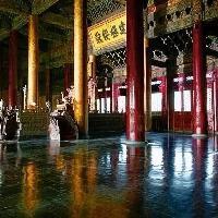 故宫的金砖没被八国联军揭走,因为不是金子?网友:比黄金还贵!